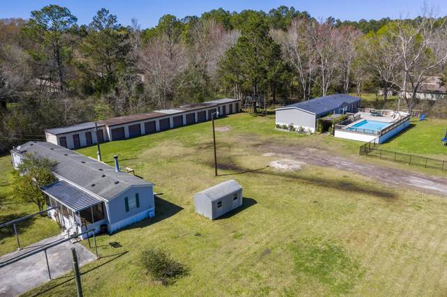 793 Rainer Rd, Baldwin, FL 32234 (MLS #1041040) :: The Perfect Place Team