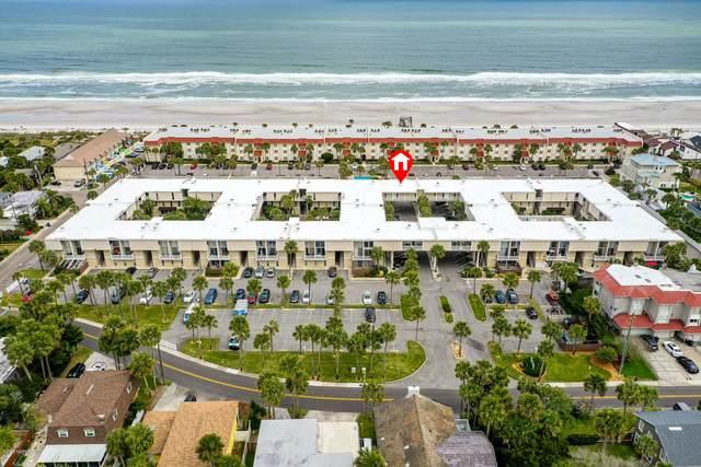 901 Ocean Blvd #34, Atlantic Beach, FL 32233 (MLS #1041071) :: Summit Realty Partners, LLC