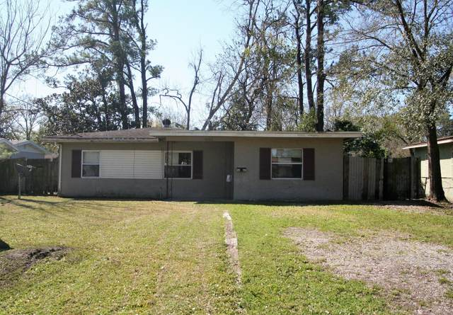 5262 Baycrest Rd, Jacksonville, FL 32205 (MLS #1041094) :: Berkshire Hathaway HomeServices Chaplin Williams Realty