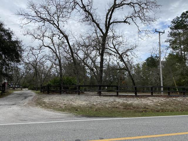 3970 Joe Ashton Rd, St Augustine, FL 32092 (MLS #1041129) :: Bridge City Real Estate Co.