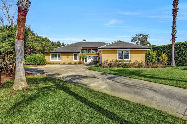 108 Kings Grant, Ponte Vedra Beach, FL 32082 (MLS #1041149) :: The Volen Group | Keller Williams Realty, Atlantic Partners