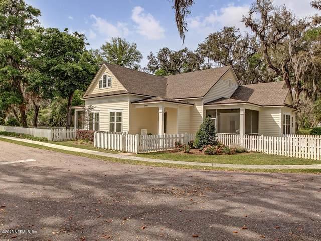 29904 Southern Heritage Pl, Yulee, FL 32097 (MLS #1041152) :: Bridge City Real Estate Co.