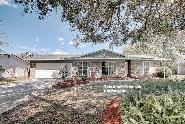 2380 Oakdale Dr N, Orange Park, FL 32073 (MLS #1041156) :: The Hanley Home Team