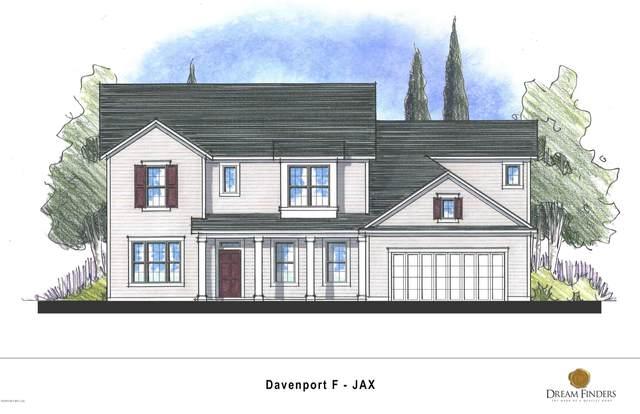 263 Cloverbank Rd, St Augustine, FL 32092 (MLS #1041173) :: Memory Hopkins Real Estate