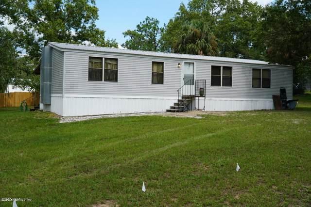 320 Edgehill Rd, Satsuma, FL 32189 (MLS #1041197) :: The Hanley Home Team