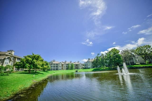 800 Ironwood Dr #826, Ponte Vedra Beach, FL 32082 (MLS #1041198) :: Ponte Vedra Club Realty