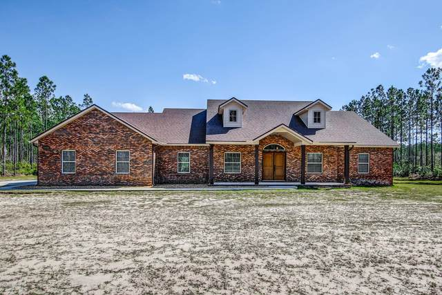 550710 Us-1, Hilliard, FL 32046 (MLS #1041311) :: Noah Bailey Group