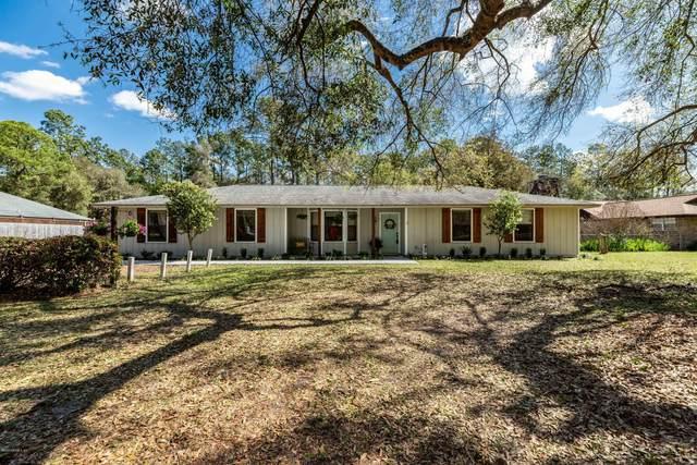 1219 Foxmeadow Trl, Middleburg, FL 32068 (MLS #1041316) :: The Hanley Home Team