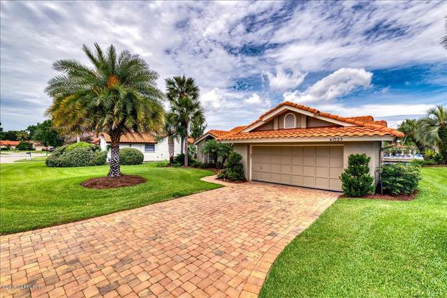4023 Corrientes Ct E, Jacksonville, FL 32217 (MLS #1041359) :: Ponte Vedra Club Realty