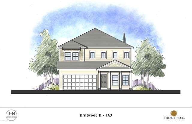 209 Watervale Dr, St Augustine, FL 32092 (MLS #1041396) :: The Hanley Home Team