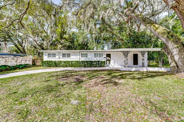720 Kasimir Dr, Jacksonville, FL 32211 (MLS #1041423) :: The Every Corner Team