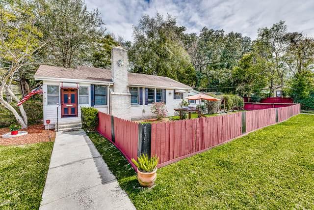 2035 Euclid St, Jacksonville, FL 32210 (MLS #1041431) :: The Hanley Home Team