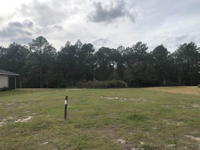 3082 Paddle Creek Dr, GREEN COVE SPRINGS, FL 32043 (MLS #1041443) :: Keller Williams Realty Atlantic Partners St. Augustine