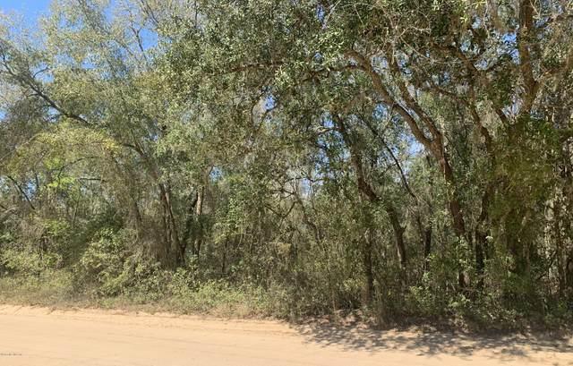 4752 Gadara Rd, Keystone Heights, FL 32656 (MLS #1041476) :: Ponte Vedra Club Realty