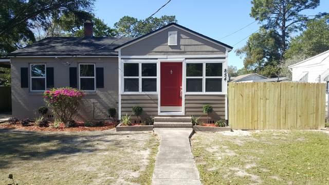 854 Bunker Hill Blvd, Jacksonville, FL 32208 (MLS #1041480) :: Bridge City Real Estate Co.