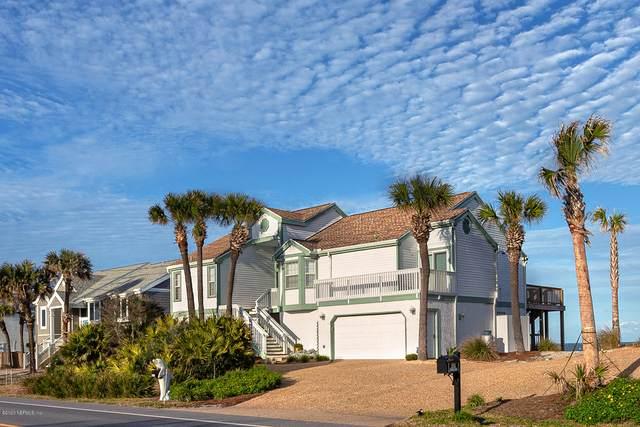 3033 S Ponte Vedra Blvd, Ponte Vedra Beach, FL 32082 (MLS #1041514) :: Century 21 St Augustine Properties