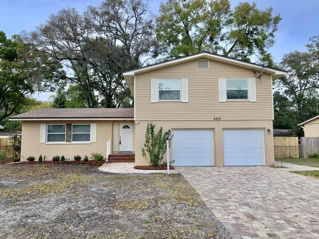 5517 Paul Bett Dr, Jacksonville, FL 32277 (MLS #1041533) :: Bridge City Real Estate Co.