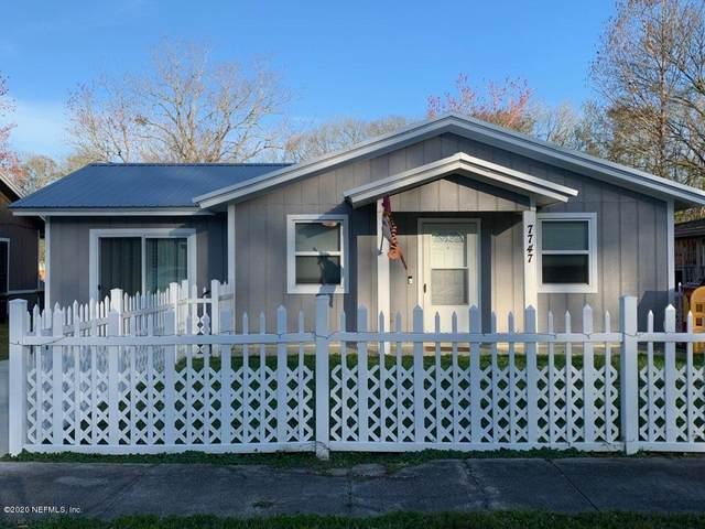 7747 Club Duclay Dr, Jacksonville, FL 32244 (MLS #1041569) :: Bridge City Real Estate Co.