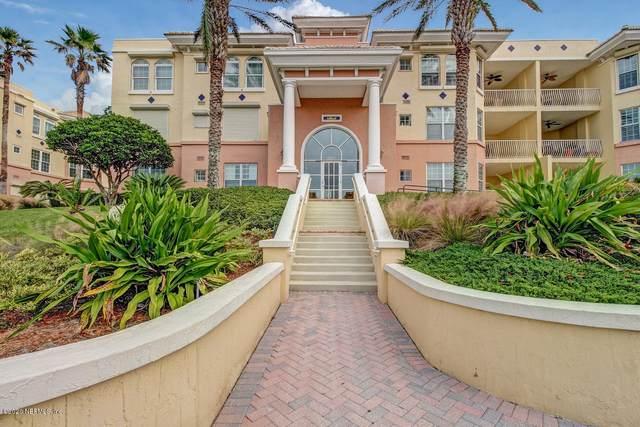 120 S Serenata Dr #332, Ponte Vedra Beach, FL 32082 (MLS #1041601) :: The Volen Group | Keller Williams Realty, Atlantic Partners