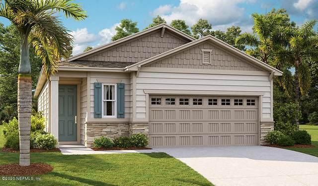 3804 Sunberry Ln, Middleburg, FL 32068 (MLS #1041659) :: The Hanley Home Team