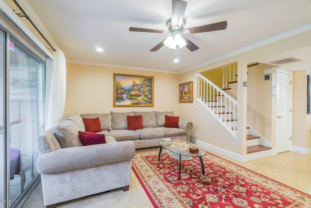 8880 Old Kings Rd S #85, Jacksonville, FL 32257 (MLS #1041693) :: The Every Corner Team | RE/MAX Watermarke