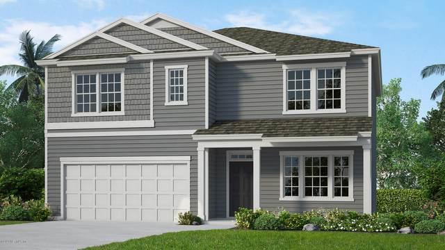 172 N Hamilton Springs Rd, St Augustine, FL 32084 (MLS #1041705) :: Bridge City Real Estate Co.