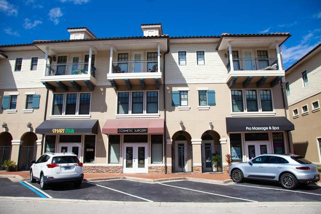 625 Market St, St Augustine, FL 32095 (MLS #1041715) :: Keller Williams Realty Atlantic Partners St. Augustine