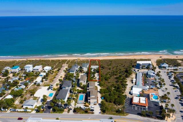 2818 Coastal Hwy, St Augustine, FL 32084 (MLS #1041723) :: Bridge City Real Estate Co.
