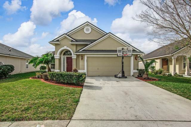 1472 Bitterberry Dr, Orange Park, FL 32065 (MLS #1041728) :: EXIT Real Estate Gallery