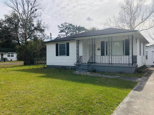 9104 Jackson Ave, Jacksonville, FL 32208 (MLS #1041735) :: Memory Hopkins Real Estate