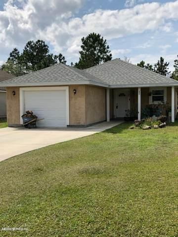 951 N Orange St, St Augustine, FL 32084 (MLS #1041759) :: The Hanley Home Team