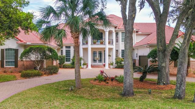 24652 Harbour View Dr, Ponte Vedra Beach, FL 32082 (MLS #1041772) :: The Hanley Home Team
