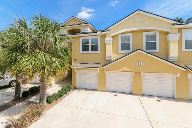9411 Osprey Branch Trl 3-7, Jacksonville, FL 32257 (MLS #1041778) :: Bridge City Real Estate Co.