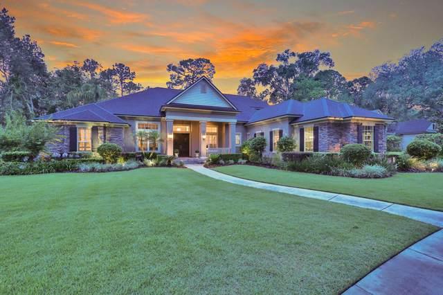 109 Holly Berry Ln, Jacksonville, FL 32259 (MLS #1041794) :: The Hanley Home Team
