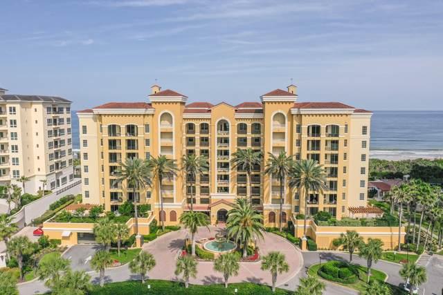 20 Porto Mar 104 #1104, Palm Coast, FL 32137 (MLS #1041802) :: Summit Realty Partners, LLC