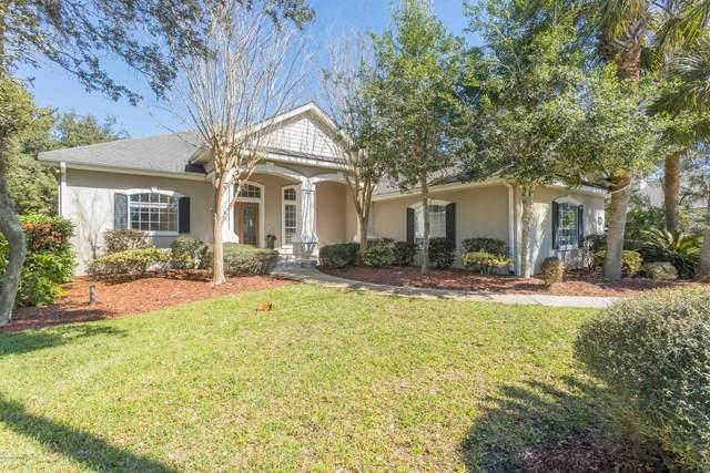 802 Kalli Creek Ln, St Augustine, FL 32080 (MLS #1041885) :: EXIT Real Estate Gallery