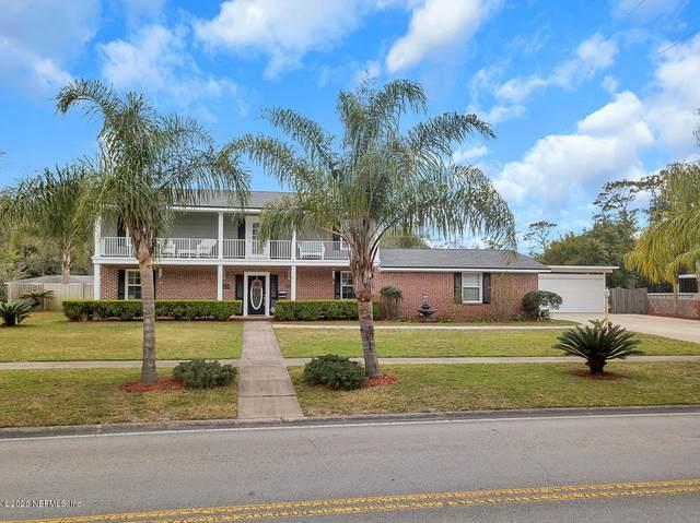 1252 Grove Park Blvd, Jacksonville, FL 32216 (MLS #1041930) :: Ponte Vedra Club Realty