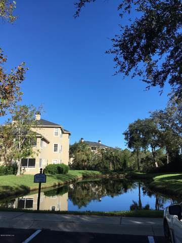 1701 The Greens Way #813, Jacksonville Beach, FL 32250 (MLS #1041935) :: Ponte Vedra Club Realty