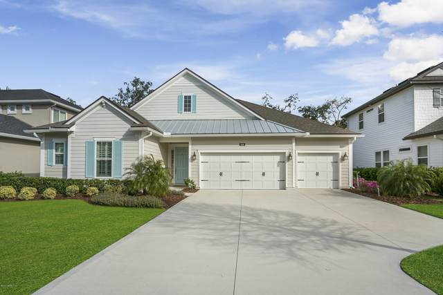 610 Southern Oak Dr, Ponte Vedra, FL 32081 (MLS #1041957) :: The Volen Group | Keller Williams Realty, Atlantic Partners