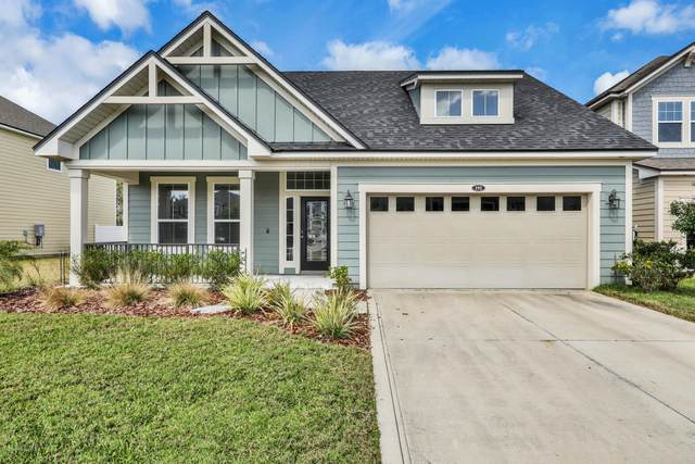 192 Sapelo Pl, St Johns, FL 32259 (MLS #1041960) :: EXIT Real Estate Gallery