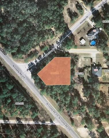 0000 County Road 315, Interlachen, FL 32148 (MLS #1041961) :: EXIT Real Estate Gallery