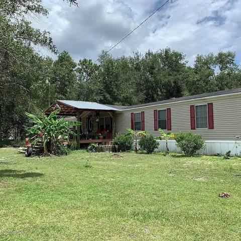 11 Mandrake St, Middleburg, FL 32068 (MLS #1041972) :: Summit Realty Partners, LLC