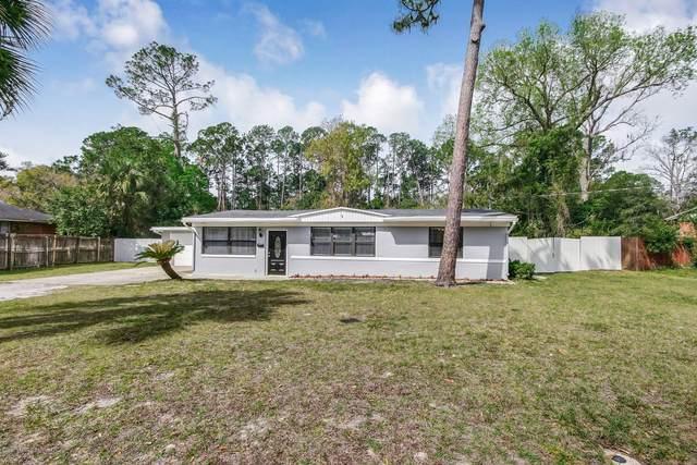 3144 Peach Dr, Jacksonville, FL 32246 (MLS #1042056) :: Bridge City Real Estate Co.