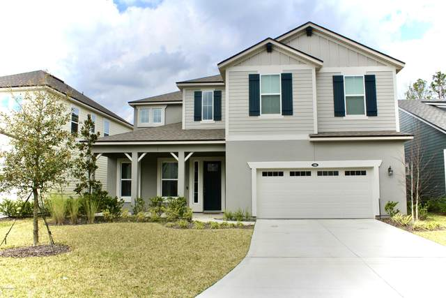 116 Quailberry Pl, St Johns, FL 32259 (MLS #1042065) :: The Hanley Home Team