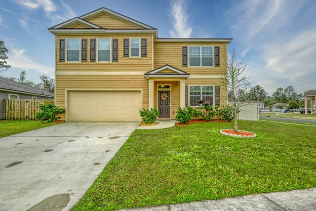 65124 Lagoon Forest Dr, Yulee, FL 32097 (MLS #1042137) :: Military Realty