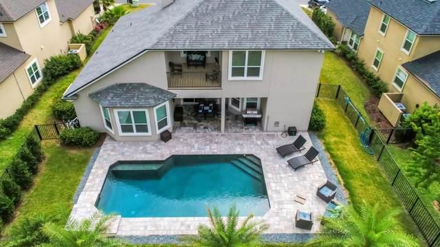 2315 Club Lake Dr, Orange Park, FL 32065 (MLS #1042156) :: The Hanley Home Team