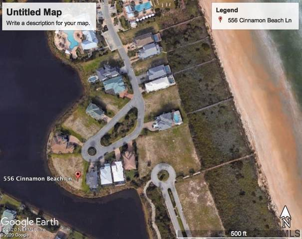 556 Cinnamon Beach Ln, Palm Coast, FL 32137 (MLS #1042170) :: The Hanley Home Team