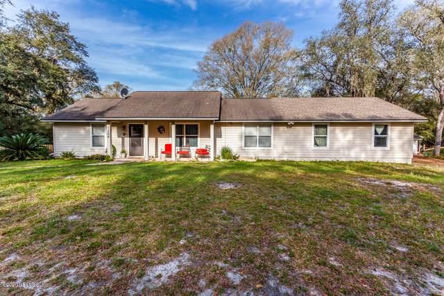 7254 Cooper Prairie Rd, Keystone Heights, FL 32656 (MLS #1042177) :: The Hanley Home Team
