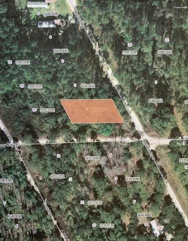 00 Hickory Nut Trl, Satsuma, FL 32189 (MLS #1042179) :: The Hanley Home Team