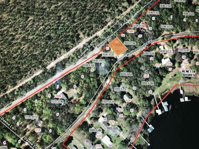 0030-0130 Bellamy Rd, Florahome, FL 32140 (MLS #1042185) :: Berkshire Hathaway HomeServices Chaplin Williams Realty